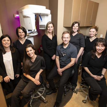 Warmland Dental | Practice Team