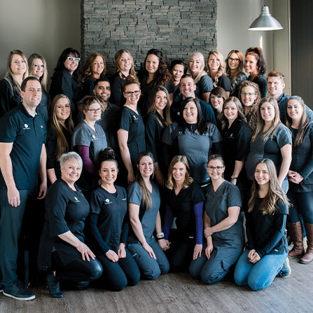 South 40 Dental | Practice Team